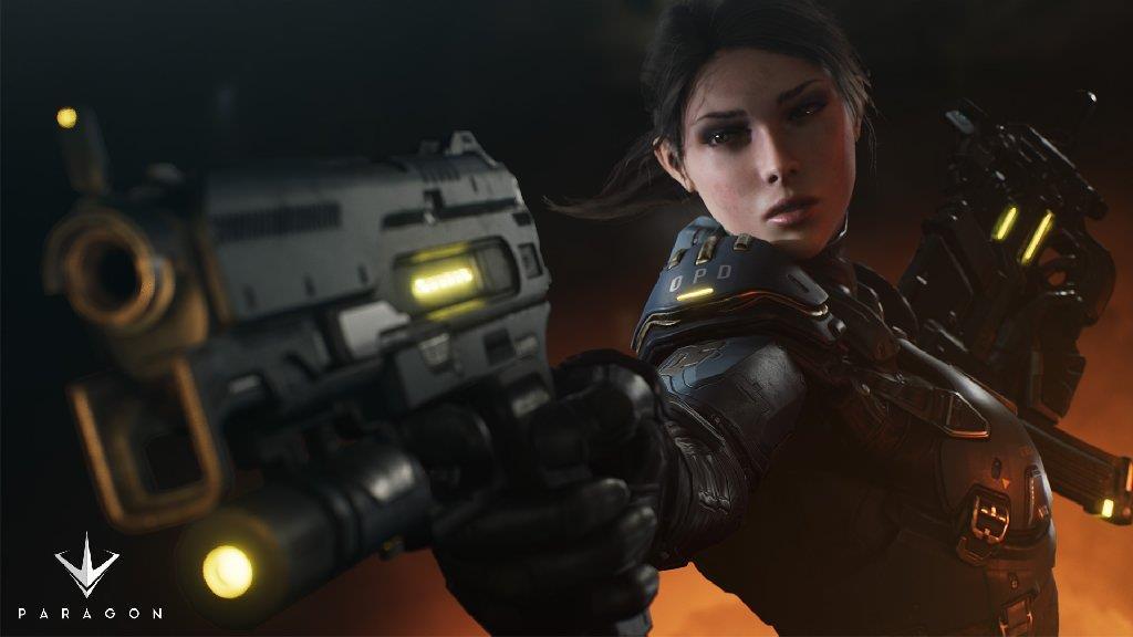 Paragon: Epic Games stellt den Titel im April ein