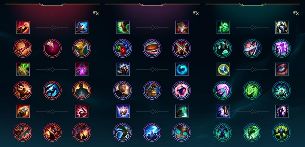how to get korean league of legends account