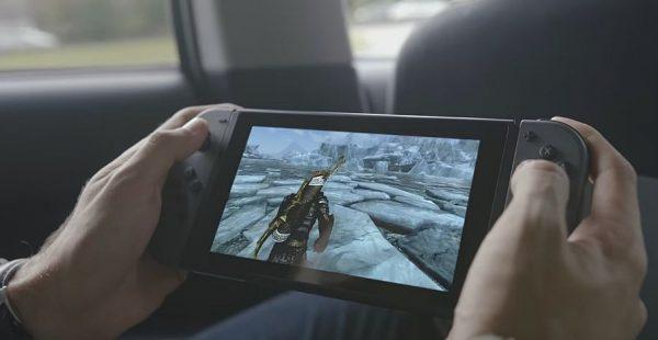 Nintendo Switch - Weiterer Hinweis auf den Preis