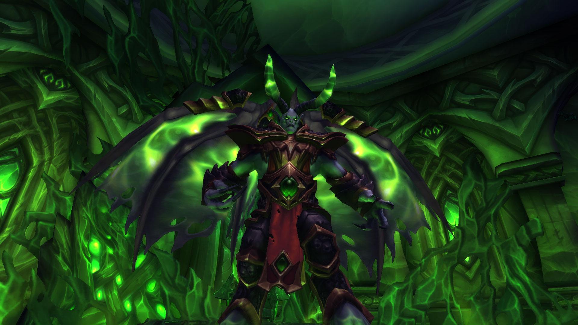 wow-legion-tychondrius Dreadlord