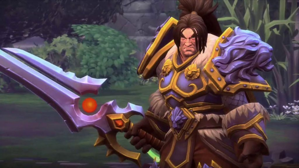 heroes-of-the-storm-varian-wrynn-screenshot