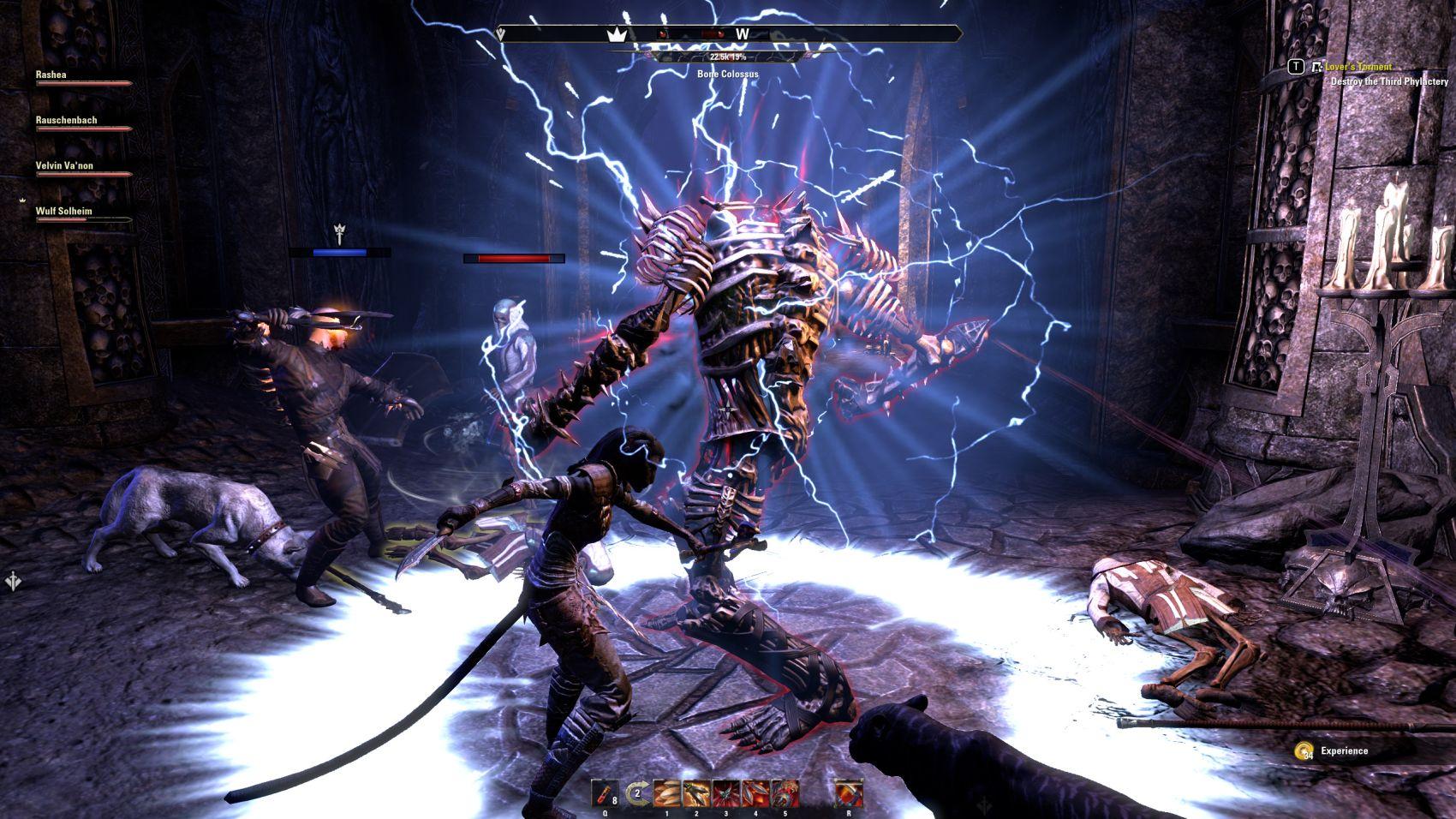 The Elder Scrolls Online 04