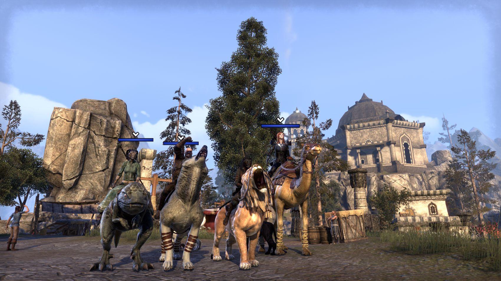 The Elder Scrolls Online 03