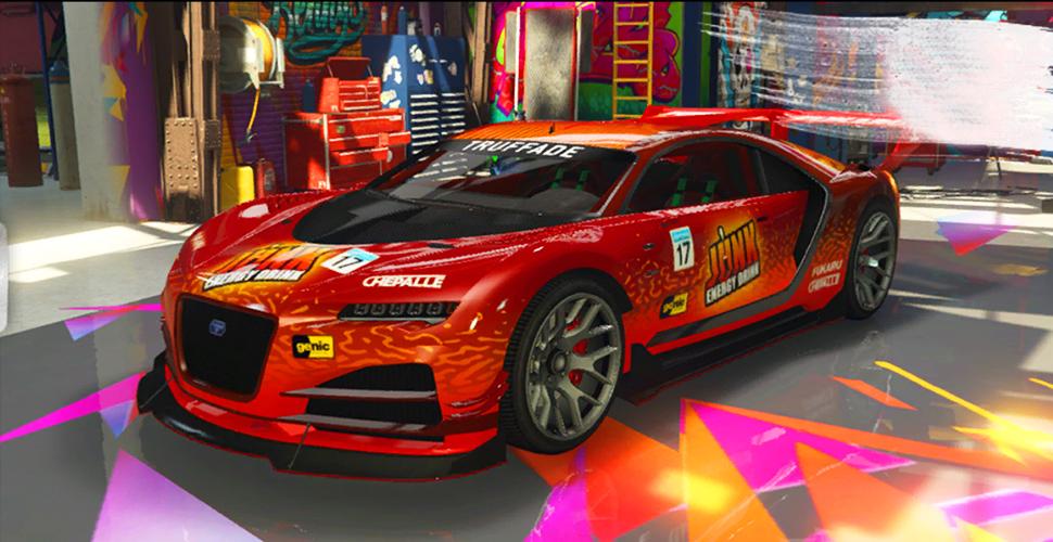 GTA 5 Online Auto