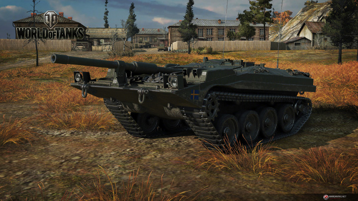 World of Tanks Schweden02