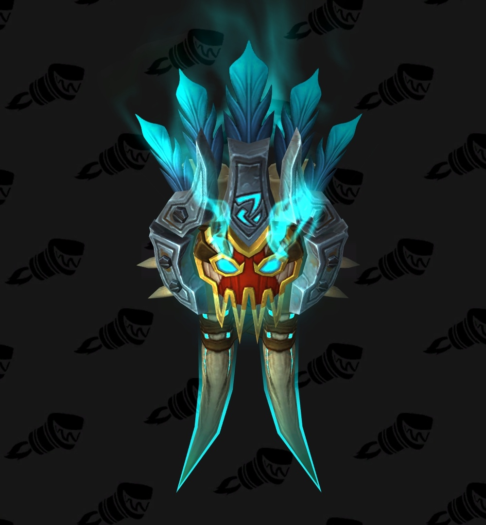 wow legion how to start ele shaman artifact