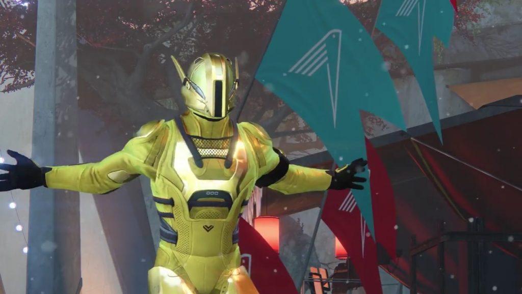 Destiny 2 - Gamescom-Trailer stimmt auf den Launch ein