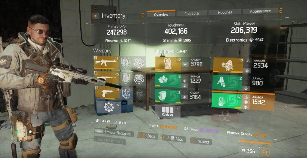 division-heiler-build
