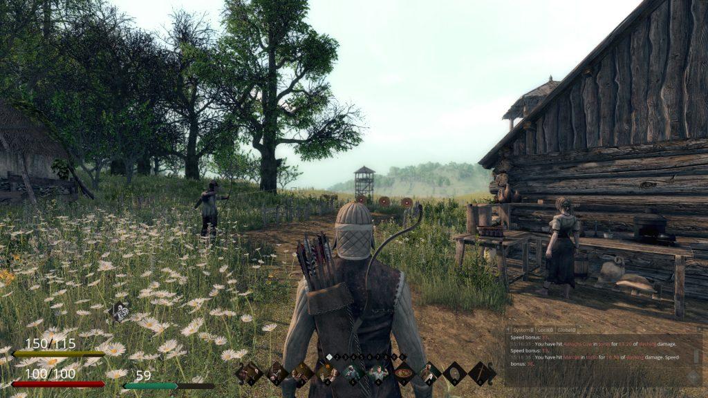 life-is-feudal-archer