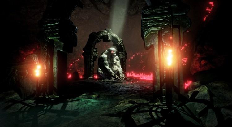 Conan Exiles Statue
