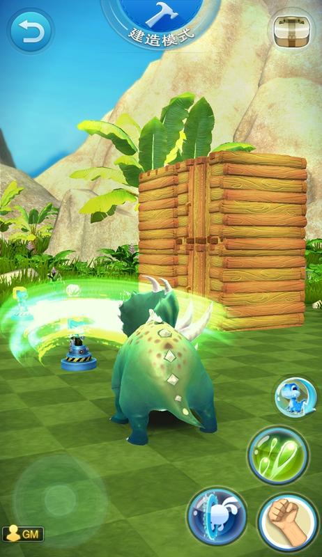 Dinosaur Go 3
