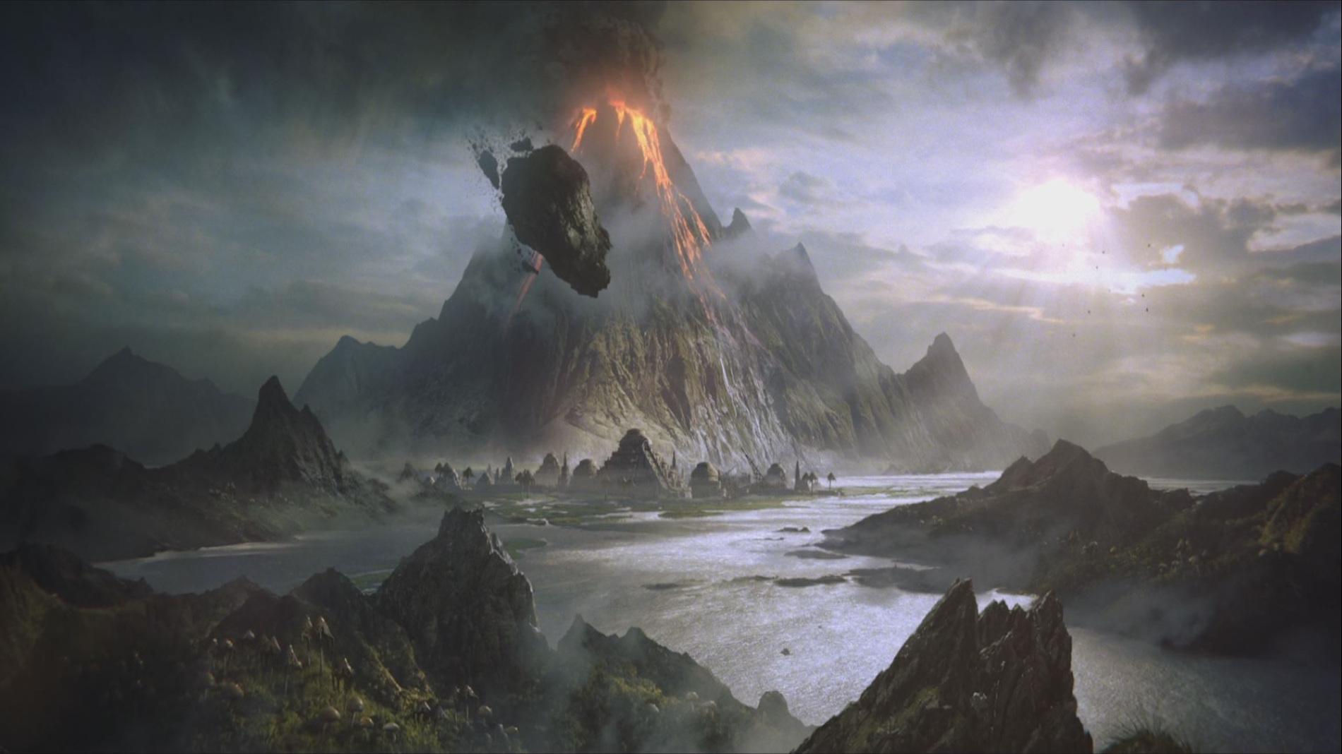 ESO Morrowind Trailerscreen02