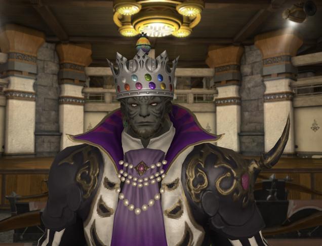 Final fantasy wanderer sakabu
