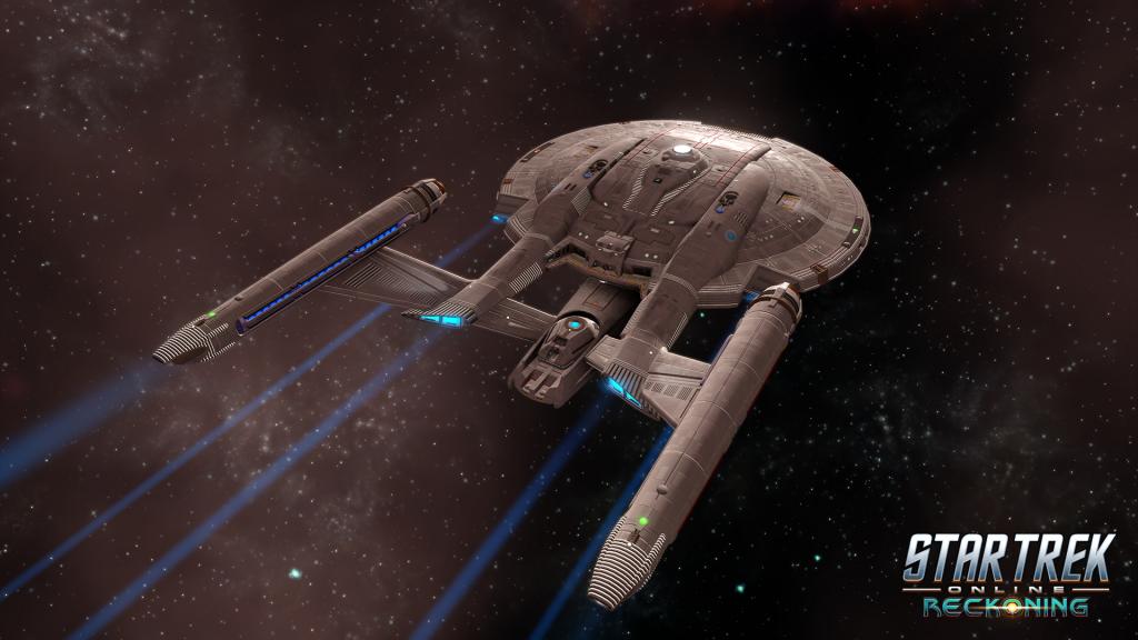 Star Trek Online Staffel 12