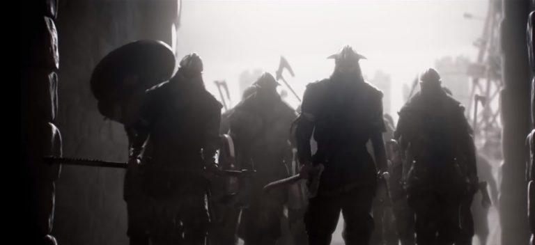 for-honor-wikinger