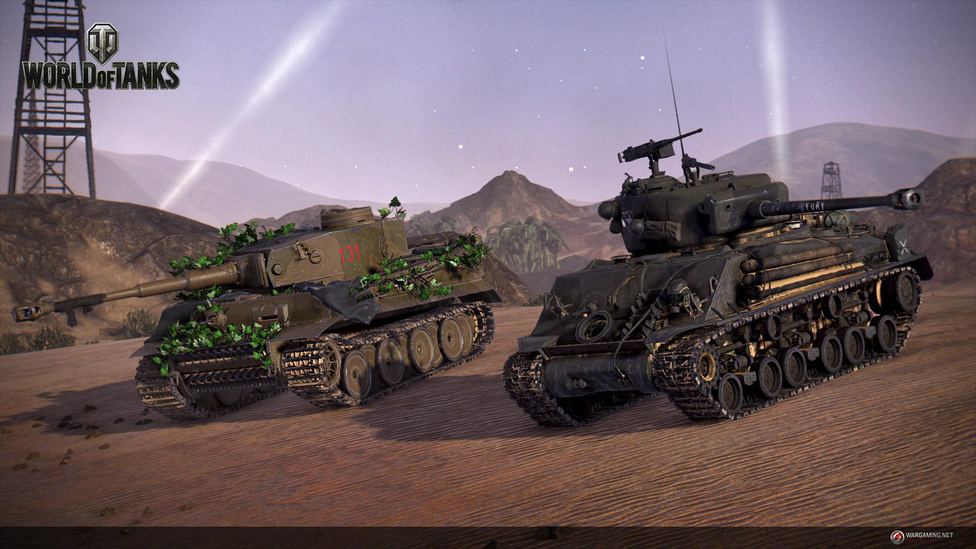 world of tanks fury pack 01