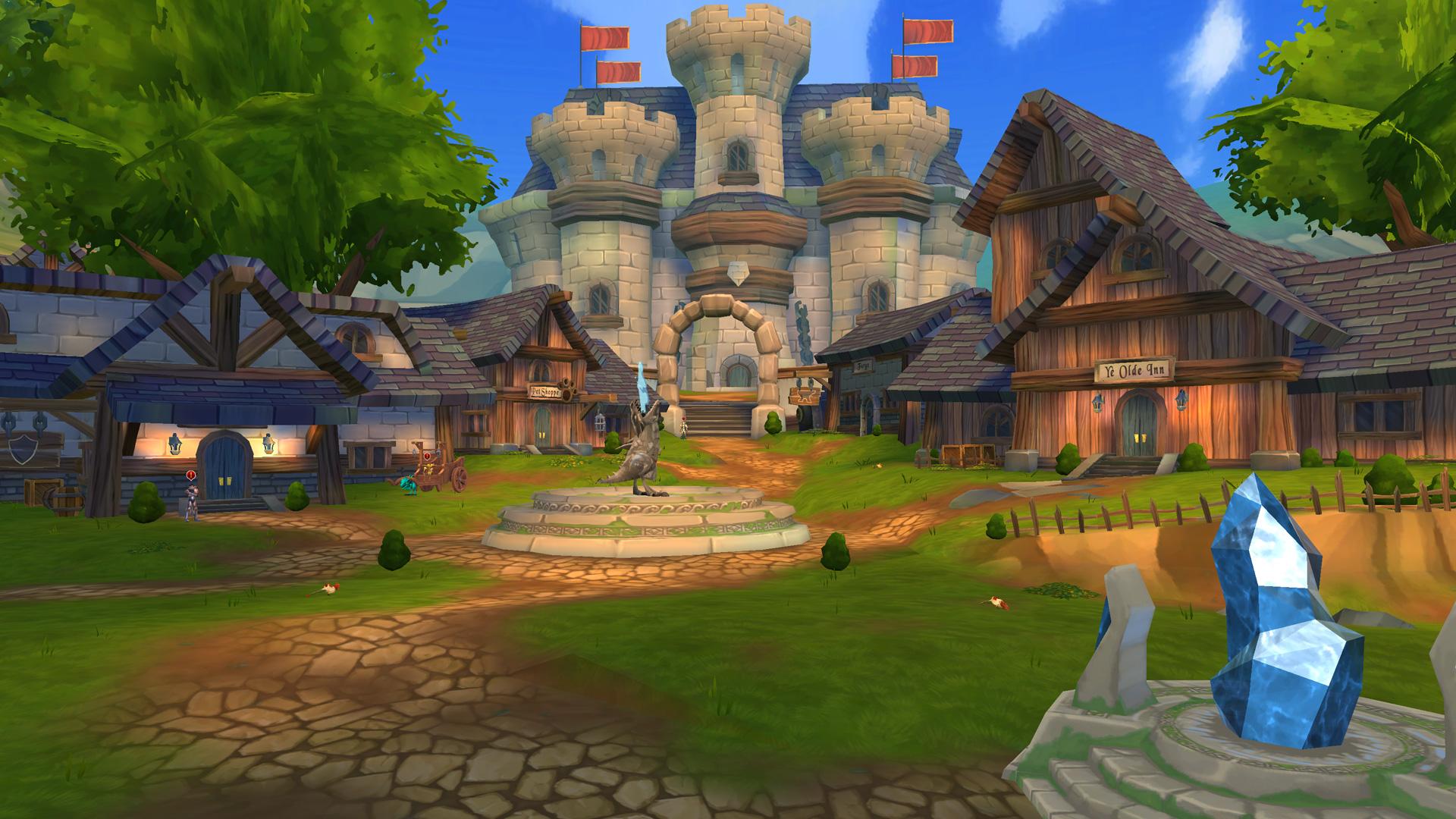 AdventureQuest 3D 05