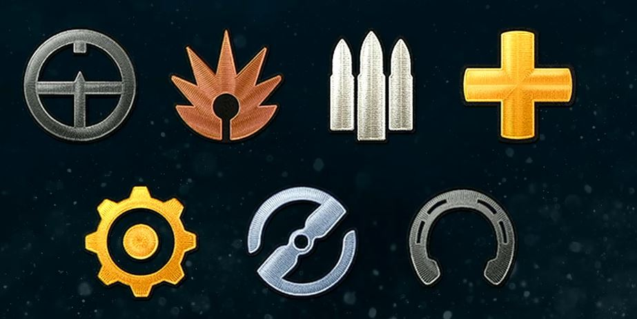 Battlefield 1 Icons neu Livestream