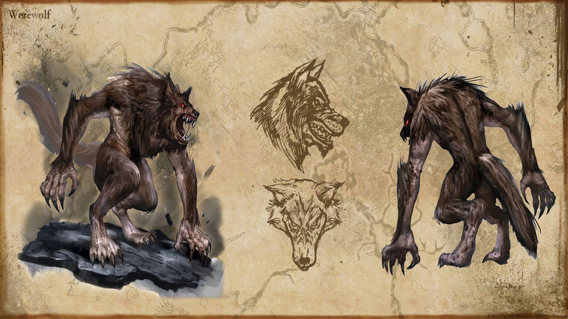 ESO Werwolf04