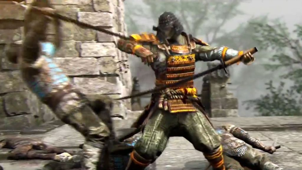 For-Honor-Orochi-Trailer-2