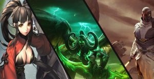 MMORPG Banner