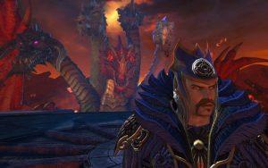 Neverwinter Gambit des Illusionisten
