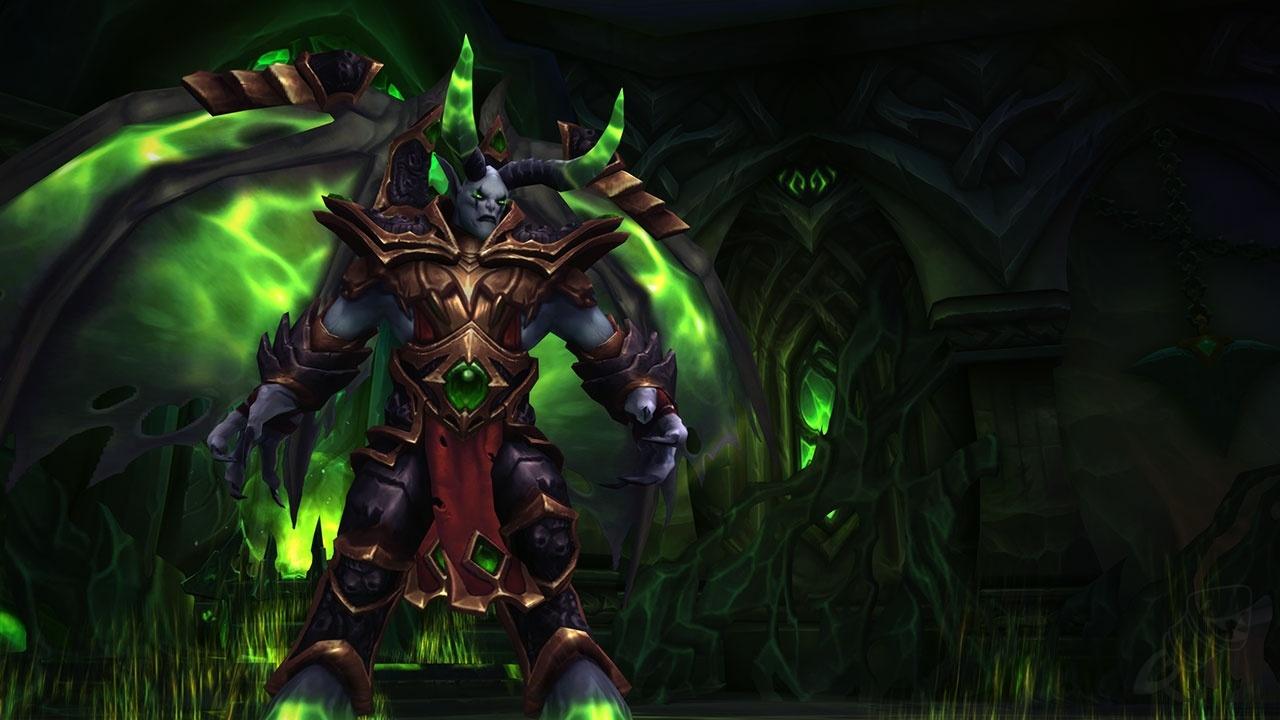Best Void Warlock Build Destiny