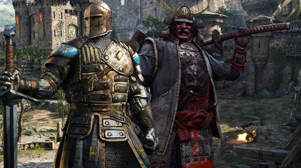for-honor-gear