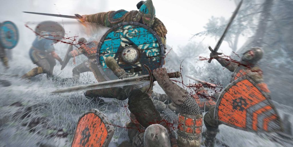 for-honor-warlord-kampf