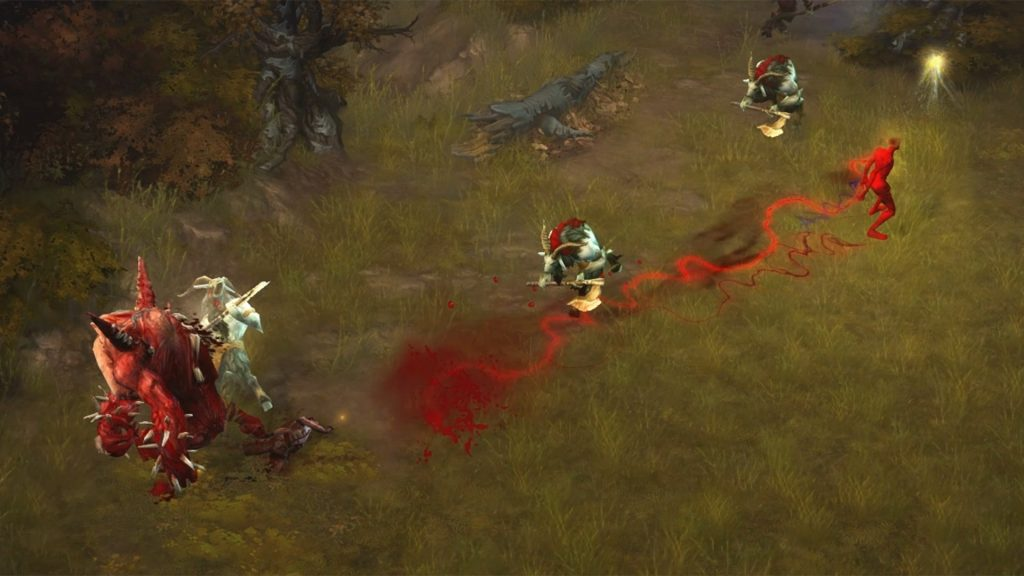 Diablo 3 Screenshot Necro10