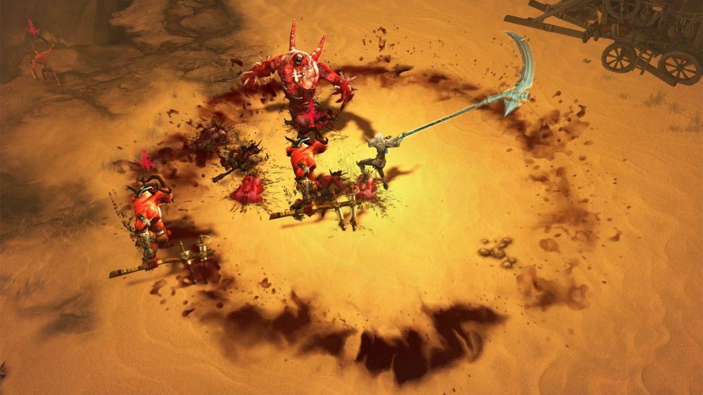 Diablo 3 Screenshot Necro4