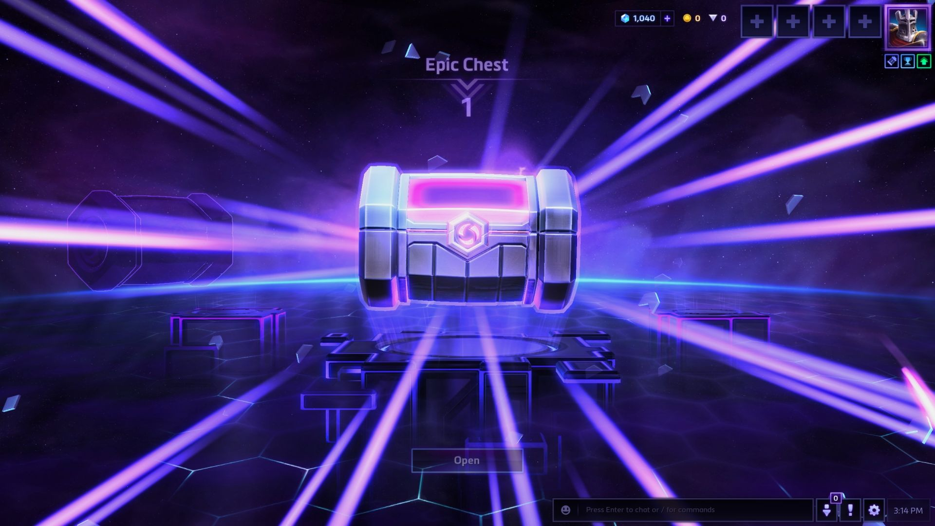 Heroes of the Storm 23