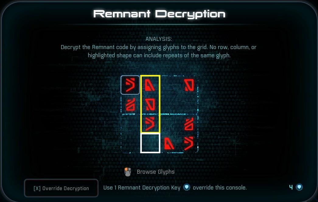 Tech-Trailer zu Mass Effect Andromeda