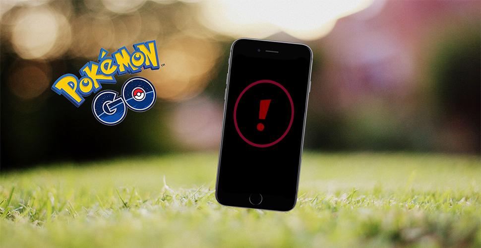 Pokémon GO Aktivitäten Titel
