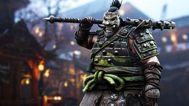 for-honor-shugoki