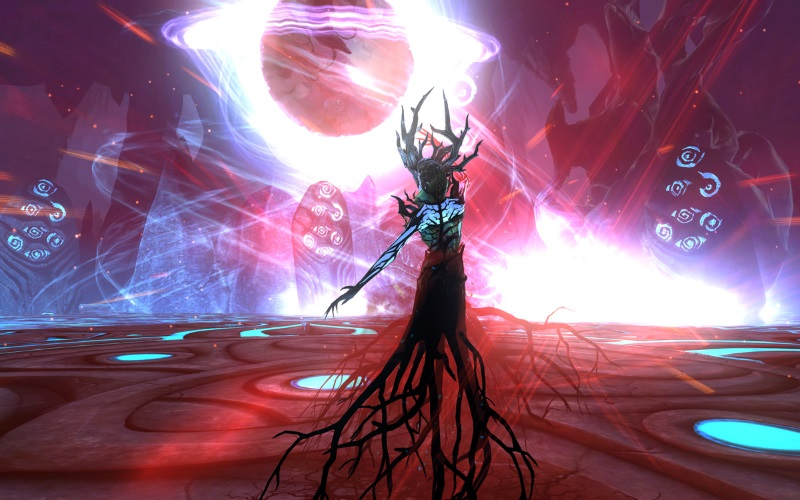 neverwinter the cloaked ascendancy boss