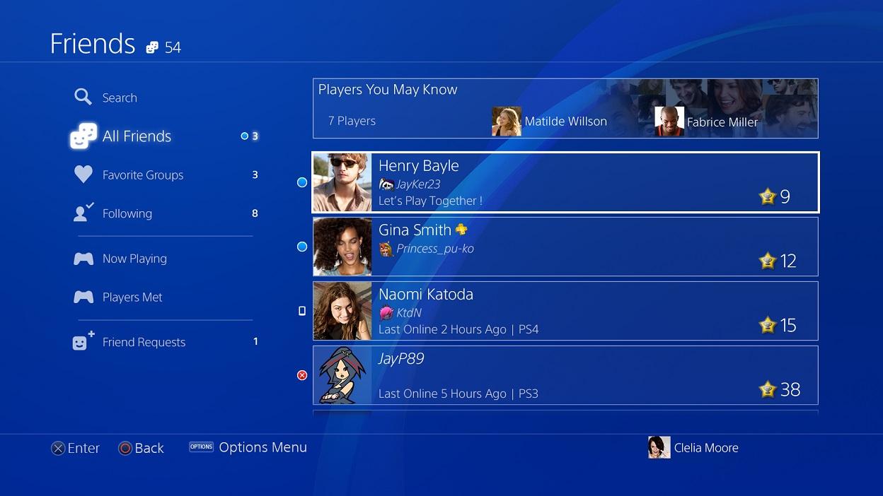 PlayStation 4: Firmware-Update 4.50 bereits ab morgen verfügbar?
