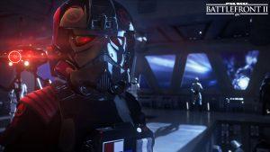 Battlefront-Schwarz