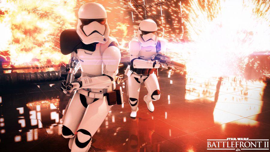 Battlefront Trooper