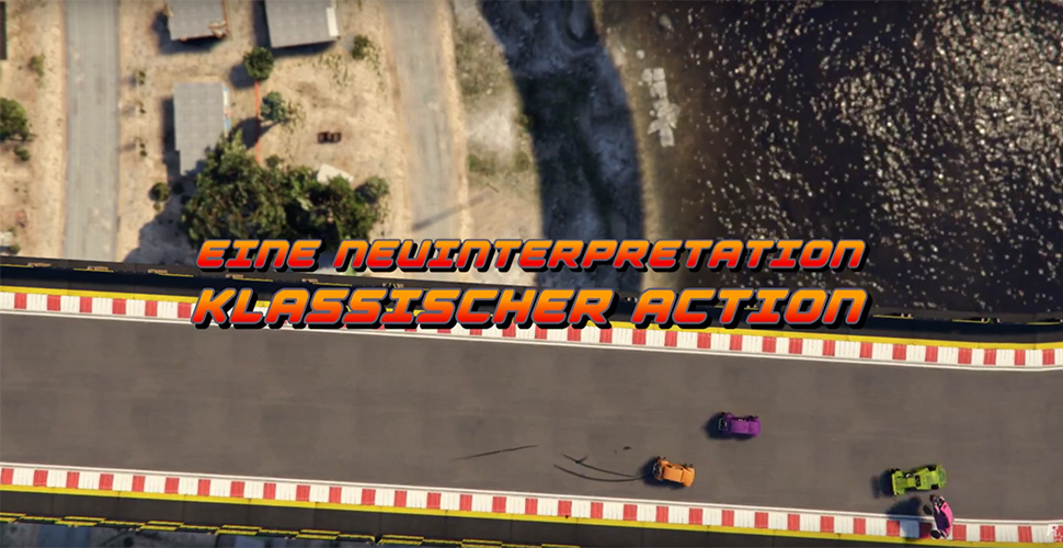 GTA 5 Online Tiny Racers