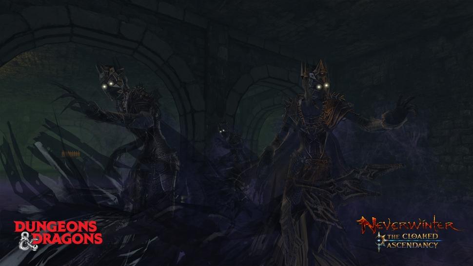 Neverwinter Shroud of Souls 1