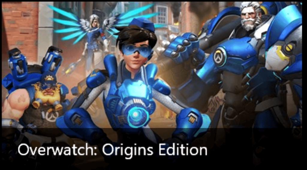 Overwatch - Neues Event bringt neue Skins, Coop-Brawl und mehr