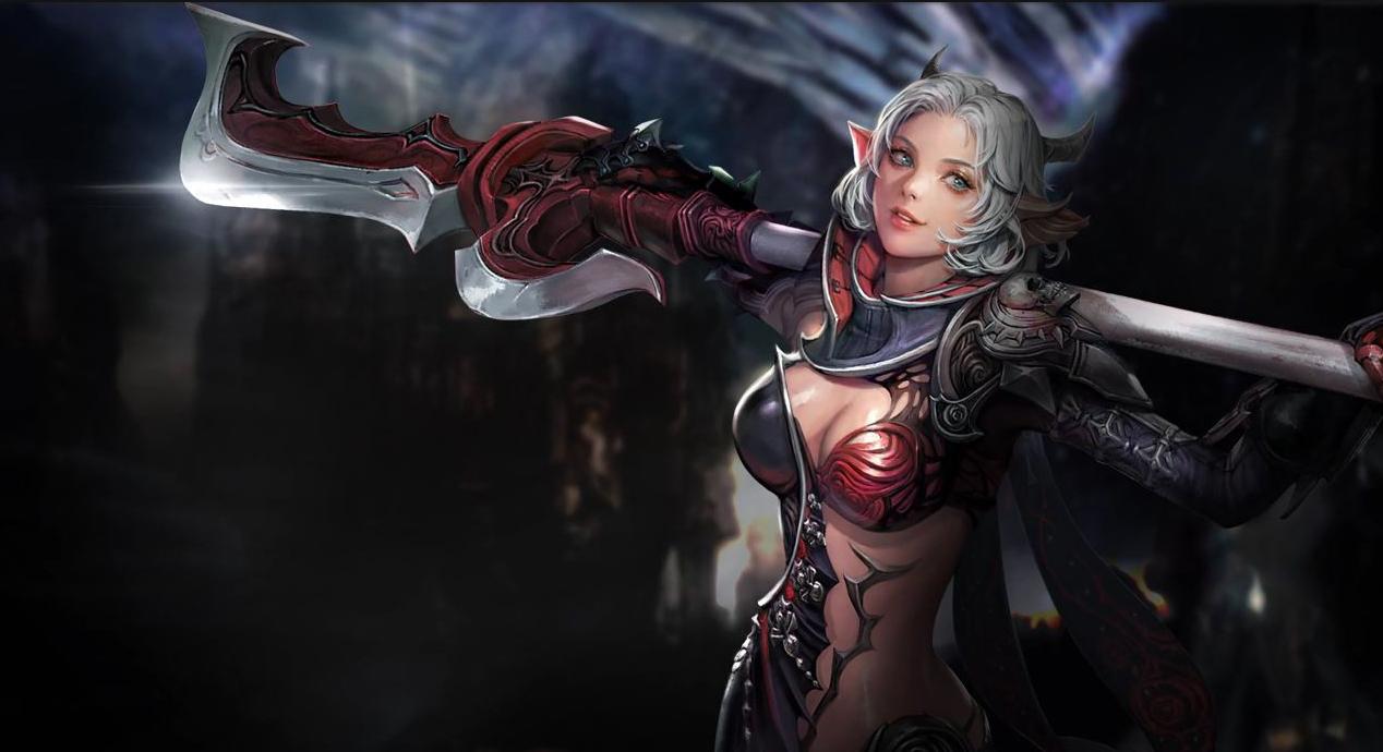 TERA: Offene Beta für die PlayStation 4 und Xbox One angekündigt