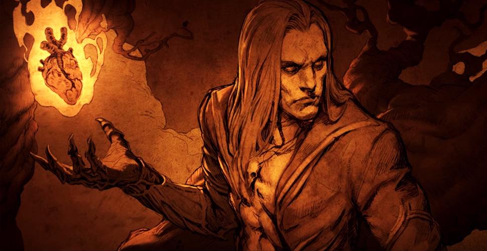 Diablo 3 Totenbeschwörer Story-Titel