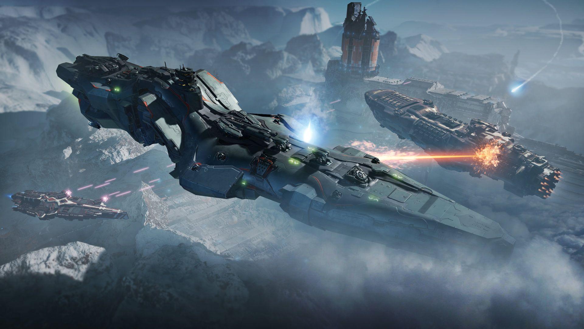 Raumschiff Spiele Online