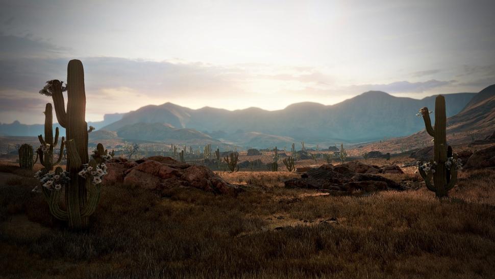 Wild West Online 2