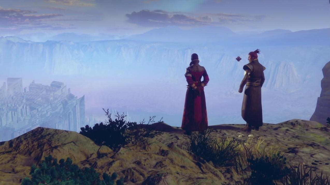 Destiny 2: Erste Details zur