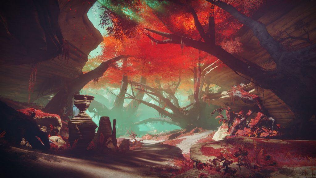 destiny 2 landschaft 2