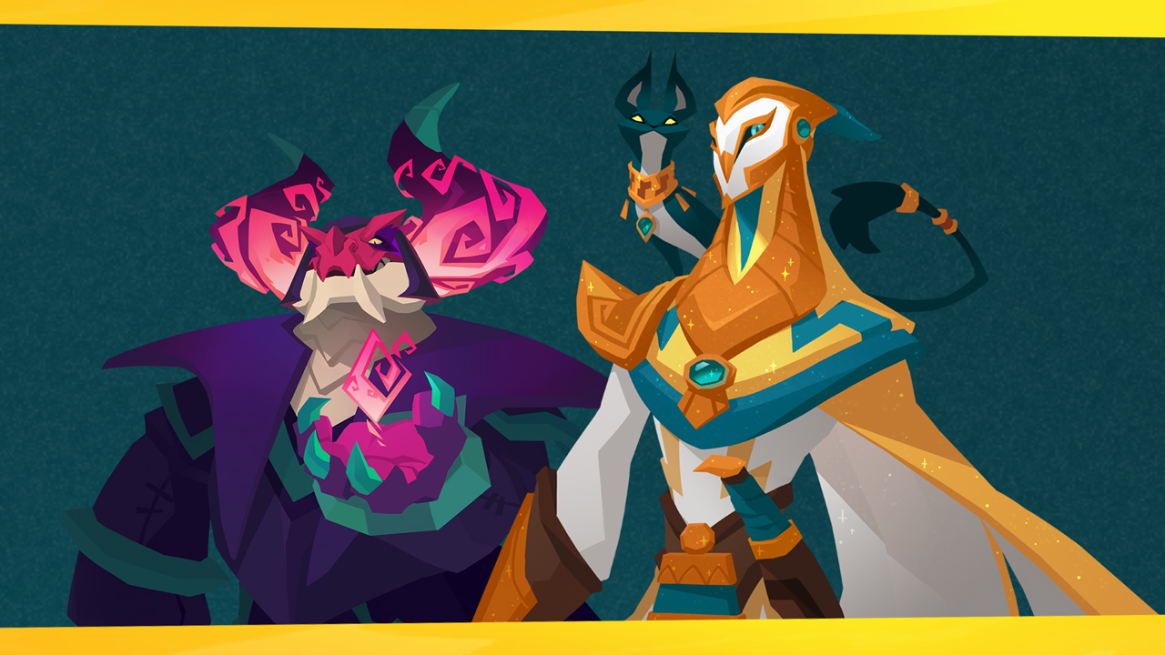 Gigantic Founder Pack 03