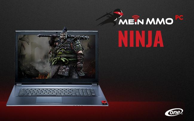 Mein MMO_Launch News_Ninja Notebook